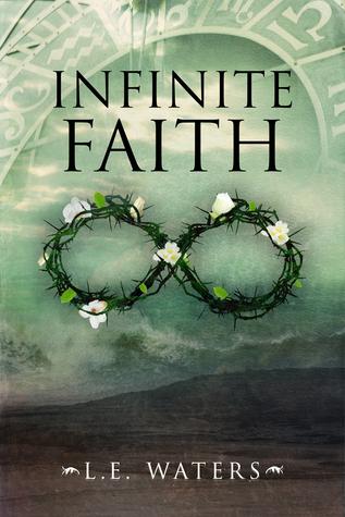 Infinite Faith (Infinite Series, Book 4)