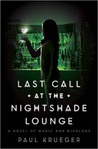 My Best Friend's Exorcism/Last Call at the Nightshade Lounge (Chaplet)