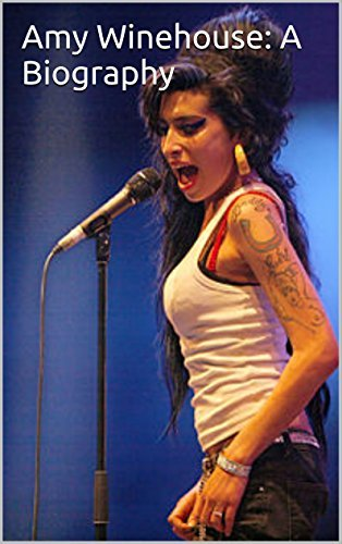 Amy Winehouse: A Biography