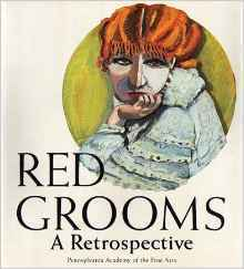 Red Grooms: A Retrospective