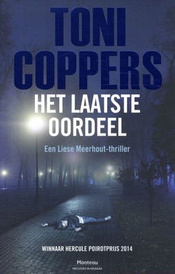 Het laatste oordeel (Inspecteur Liese Meerhout #8)