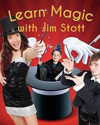 Learn Magic with Jim Stott