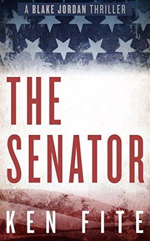 The Senator (Blake Jordan #1)
