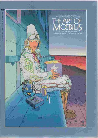 The Art of Mœbius
