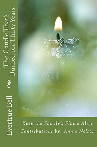 The Candle That's Burned for Thirty Years! (BPW Reunion Book 1)