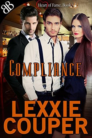 Compliance (Heart of Fame - Stage Right #2)