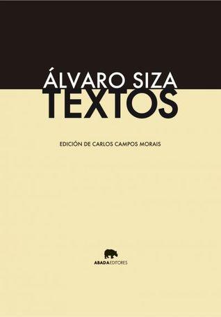 Álvaro Siza Textos