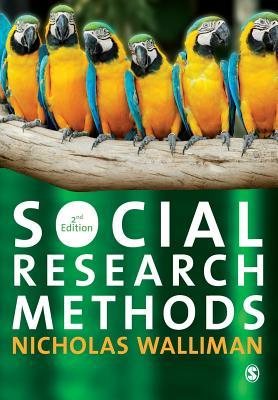 Social Research Methods: The Essentials