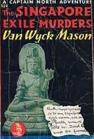 The Singapore Exile Murders
