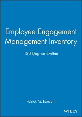 Employee Engagement Management Inventory 180-Degree Online