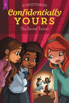 The Secret Talent (Confidentially Yours, #4)