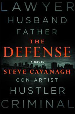The Defense (Eddie Flynn #1)