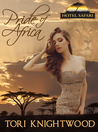 Pride of Africa (Hotel Safari, #1)