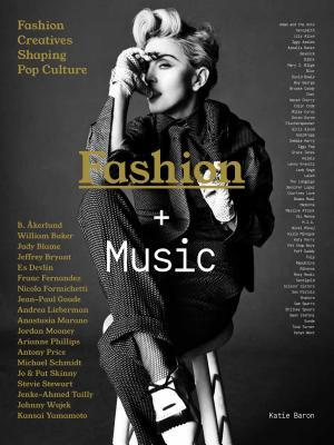 Fashion + Music: Fashion Creatives Shaping Pop Culture por Katie Baron