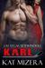 Karl (Las Vegas Sidewinders #3)