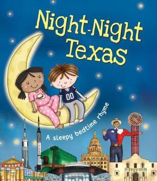 Night-Night Texas