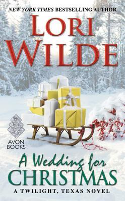 {Countdown to Christmas} with Lori Wilde, author of A Wedding for Christmas