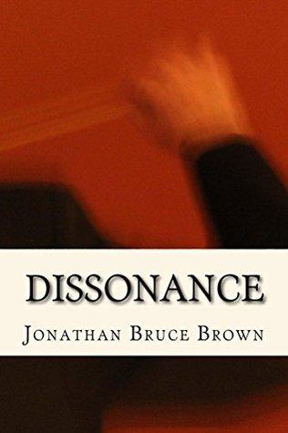 Dissonance (Wil Walker Mysteries Book 1)