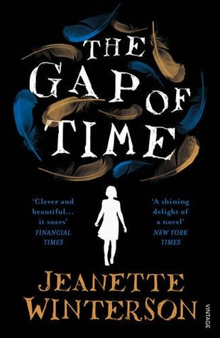 The Gap of Time: The Winter's Tale Retold(Hogarth Shakespeare)