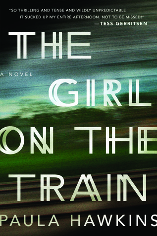 Download and Read online The Girl on the Train books