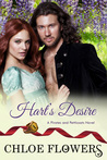 Hart's Desire- A Lowcountry Seduction (Pirates & Petticoats #1)