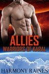 Allies by Harmony Raines