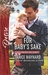 For Baby's Sake (Kavanaghs of Silver Glen #7)