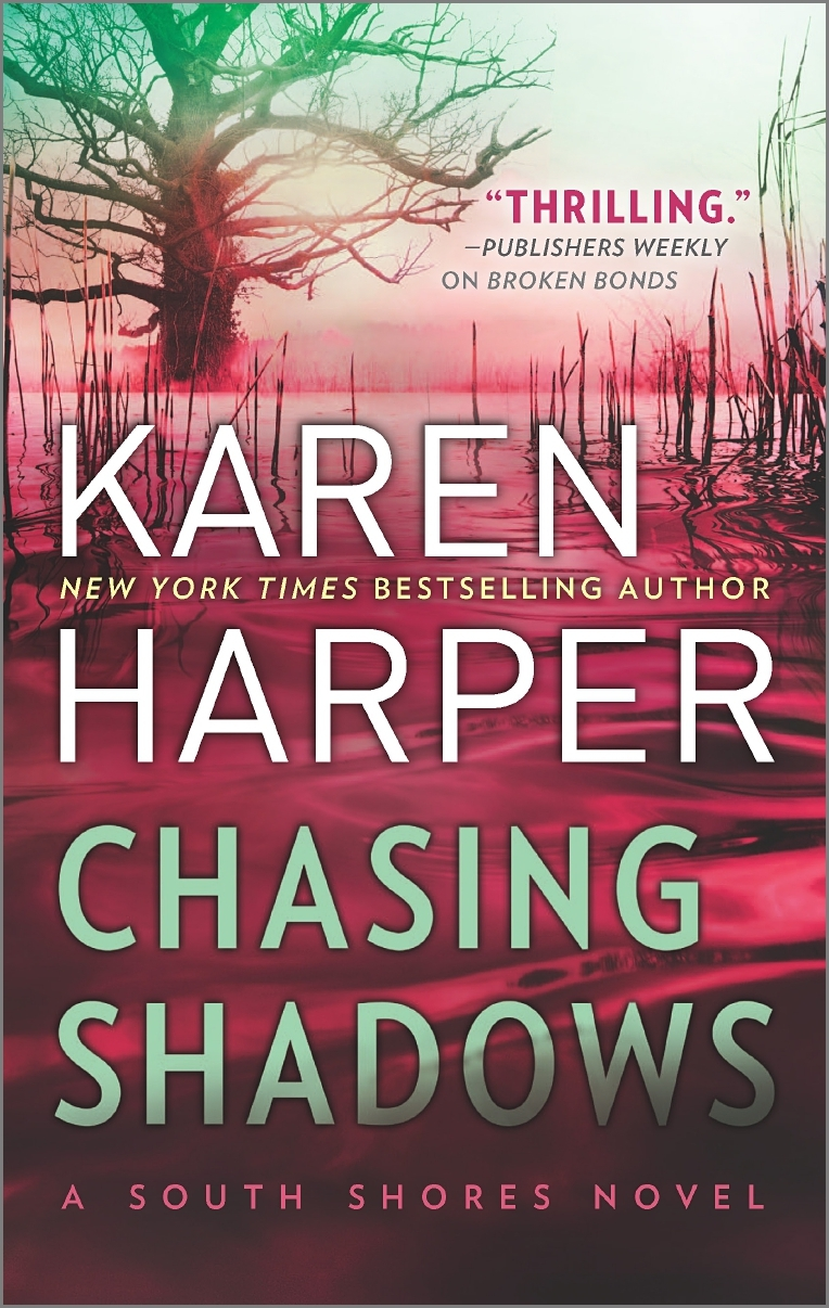 Chasing Shadows (South Shores, #1)