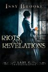 Riots And Revelations (Lady C Investigates #2)