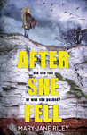 After She Fell (Alex Devlin, #2)