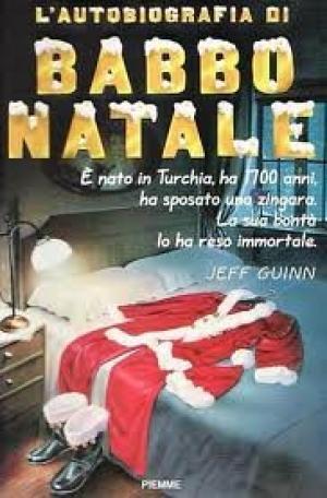 L'autobiografia di Babbo Natale