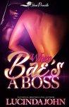 When Bae's a Boss