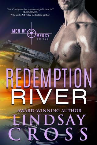 Redemption River (Men of Mercy #1)