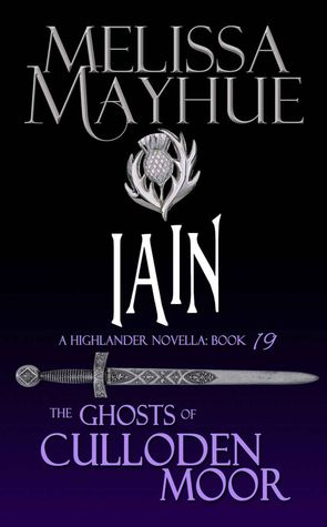 Iain (The Ghosts of Culloden Moor, #19)