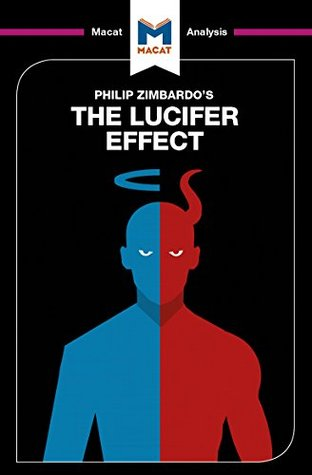 analysis of the lucifer effect