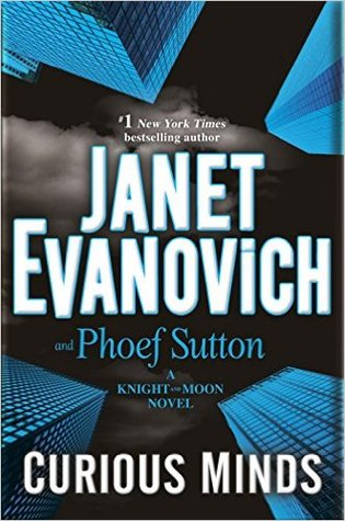 Book Review: Janet Evanovich and Phoef Sutton's Curious Minds