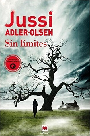 Sin límites (Departmento Q, #6) par Jussi Adler-Olsen