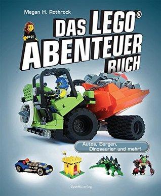 Lego book vol. adventure 1 the