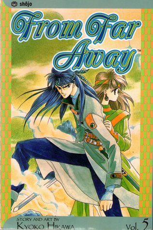 From Far Away, Vol. 05 by Kyoko Hikawa
