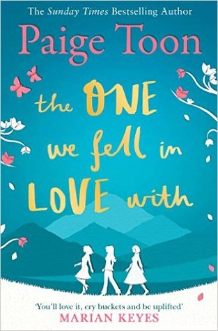 The One We Fell in Love With by Paige Toon thumbnail