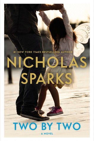 Two By Two by Nicholas Sparks thumbnail