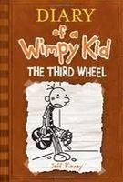 Diary of a Wimpy Kid 7 [Paperback] [Jan 01, 2014] JEFF KINNEY