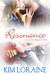 Resonance (Golden Beach #3)