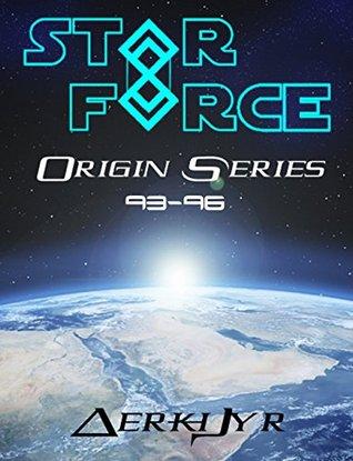 Star Force by Aer-ki Jyr