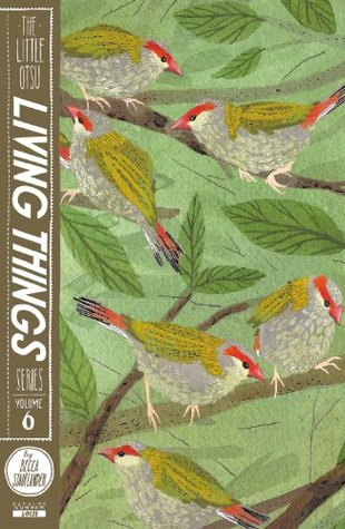 The Little Otsu Living Things Series Volume 6