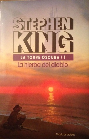 La hierba del diablo by Stephen King