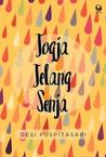 Jogja Jelang Senja by Desi Puspitasari