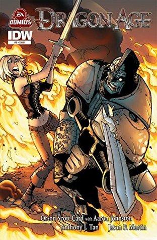 Dragon Age #6