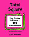 Total Square, 101 drawings to finish, (Vol II)