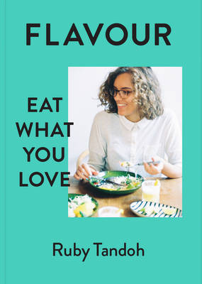 Flavour: Eat What You Love